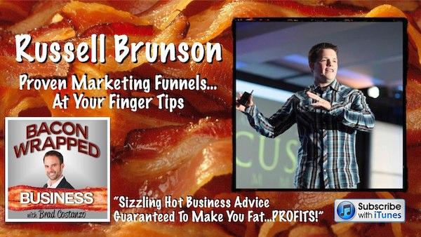 Russell Brunson
