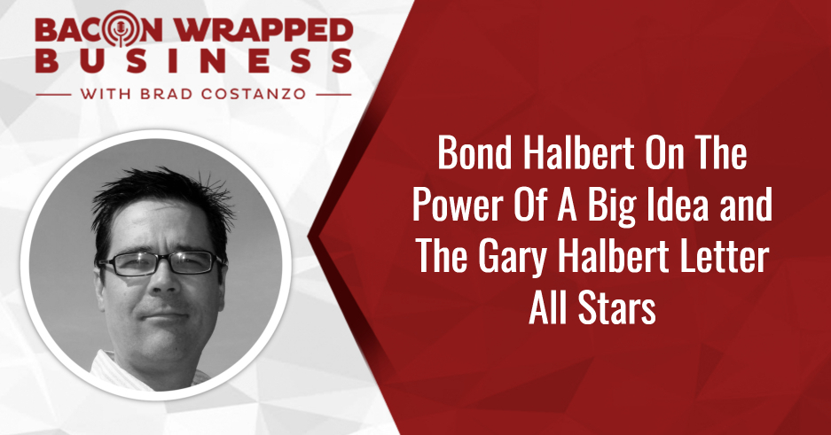 Bond Halbert