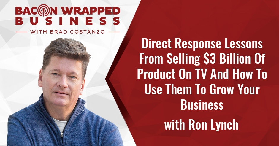 BWB Ron | Business Growth Through TV