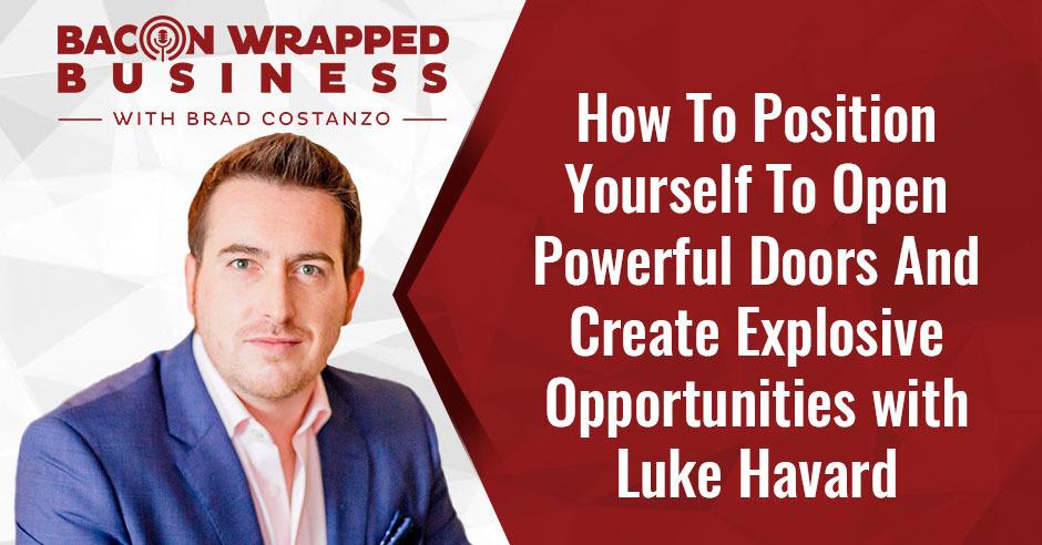 BWB Luke | Opening Doors To Opportunities