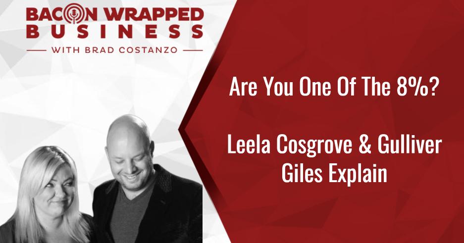 Leela Cosgrove & Gulliver Giles