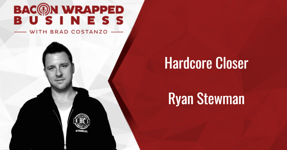 Ryan Stewman