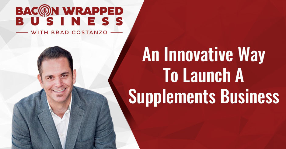 BWB Innovative | Supplement Business Innovation