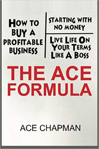 BWB Ace Chapman | Buying Profitable Businesses