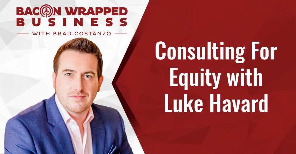 BWB Luke | Consulting For Equity