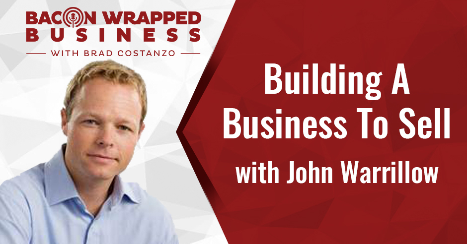 BWB John | Building Business To Sell