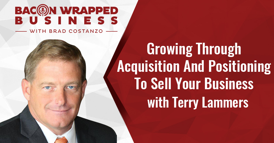 BWB Terry | Acquisition For Selling Business