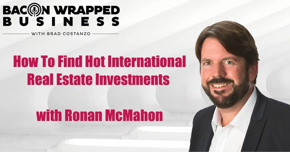Ronan McMahon